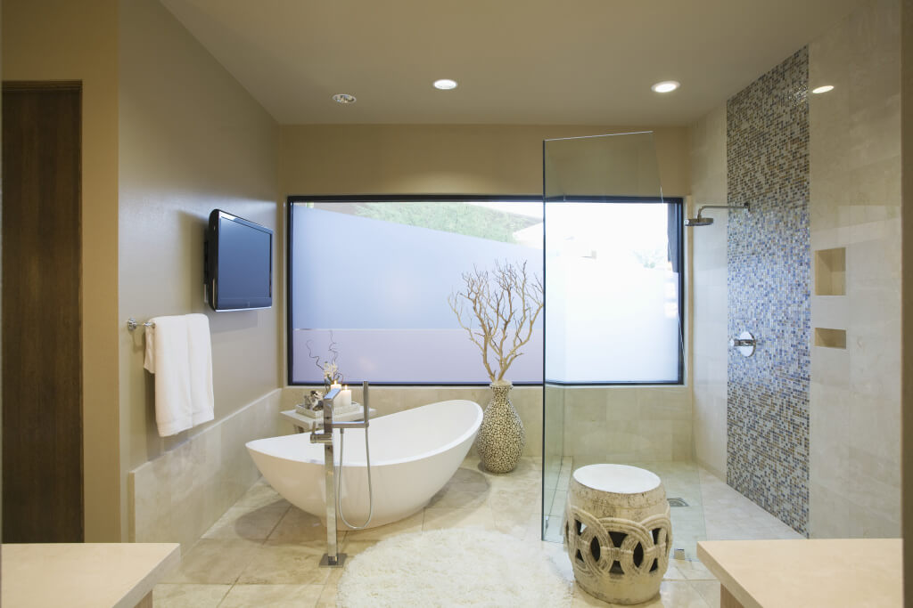 Having a Bathroom Remodel Long Island Does Not Have to be a Stressful Process!