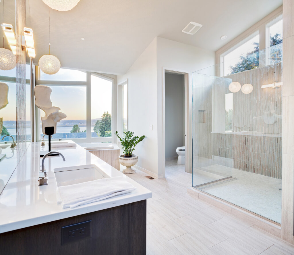 Style Options for Bathroom Vanities Long Island
