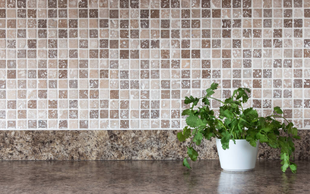 Cleaning and Maintaining Huntington Tile