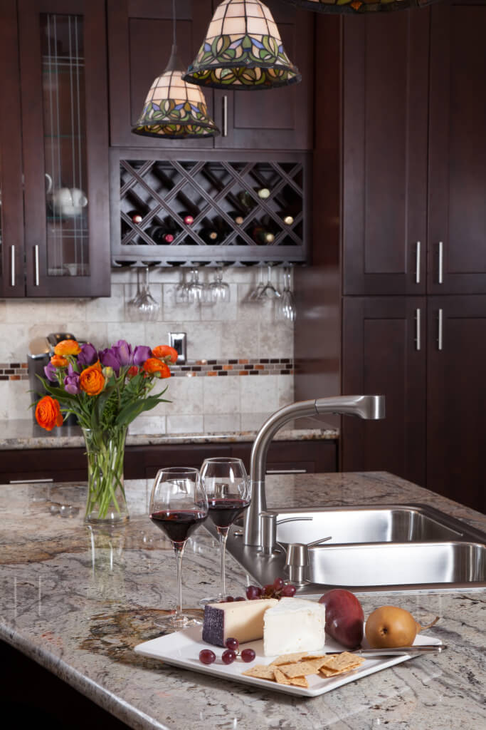 Tips For Granite Long Island Maintenance