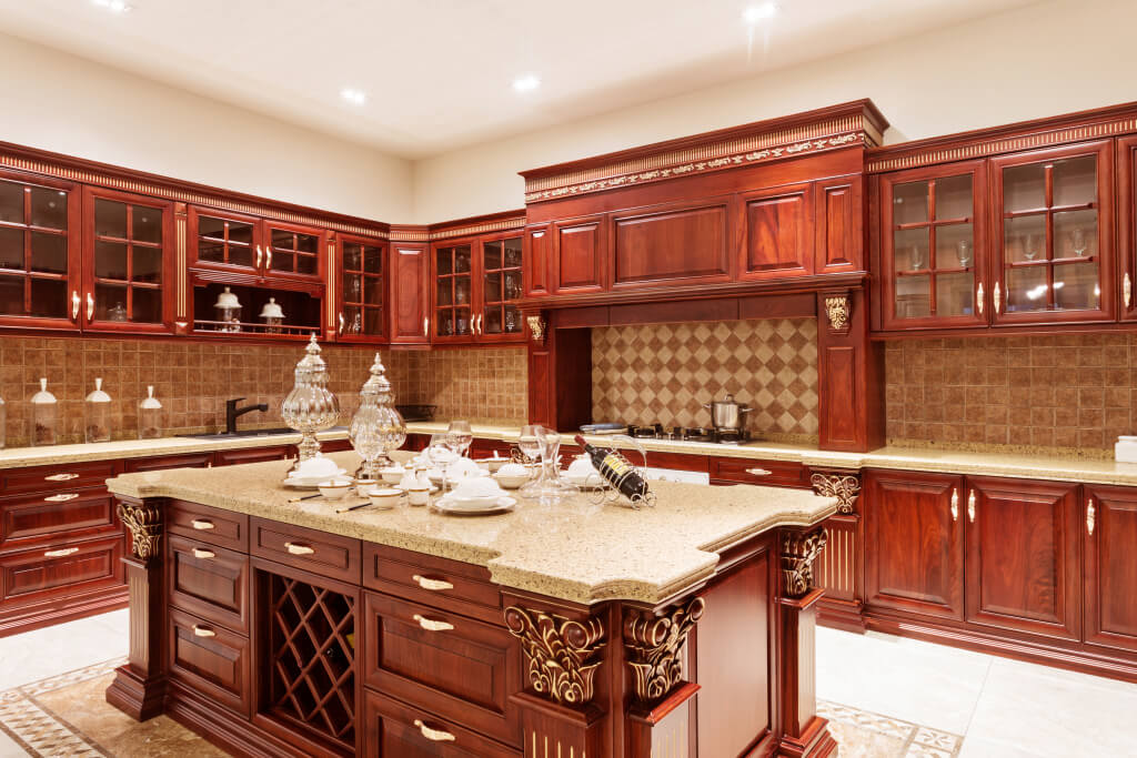 Deciding upon Kitchen Cabinets Long Island
