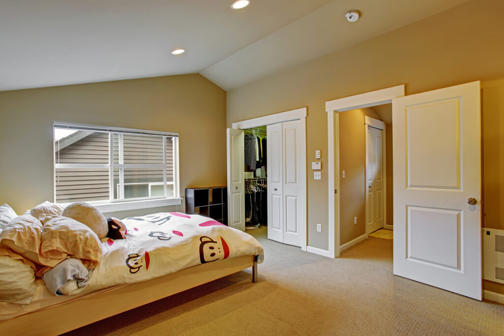 Types of Interior Doors Long Island