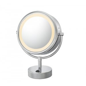 Kimball & Young 725 Series Neo Modern LED Lighting Mirror