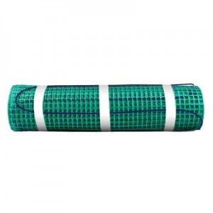 WarmlyYours 66 ft. x 18 240-Volt TempZone Floor Warming Mat