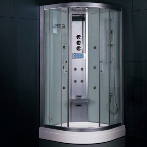 Ariel Platinum DZ934F3 Steam Shower
