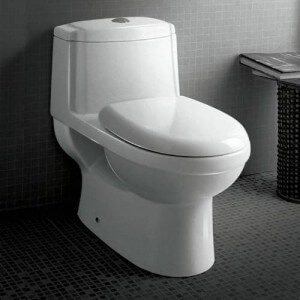 Fresca Dorado Elongated Toilet