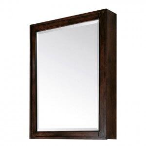 "Avanity MADISON Mirror Cabinet 28"" x 6.25"""